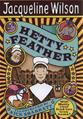 Book cover for Hetty Feather