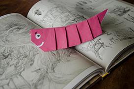 Image of bookworm