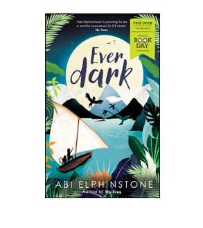 Book cover for Everdark