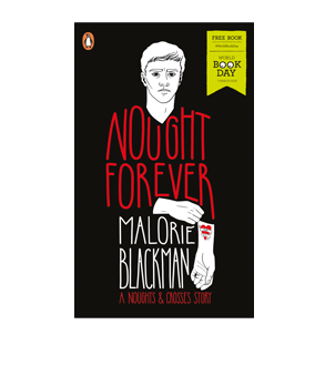 Book cover for Nought Forever