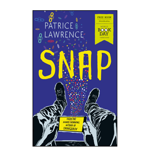 Book cover for Snap