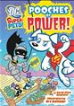 Book cover for Pooches of Power